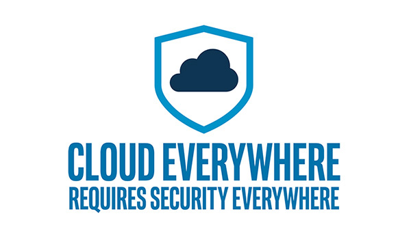 Inside IT: Security as a Service in the Cloud
