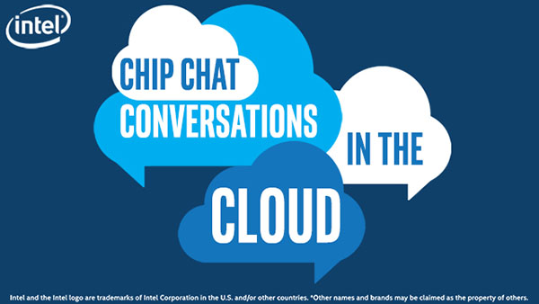 Intel and iguazio: Processing with Continuous Analytics – Conversations in the Cloud – Episode 91