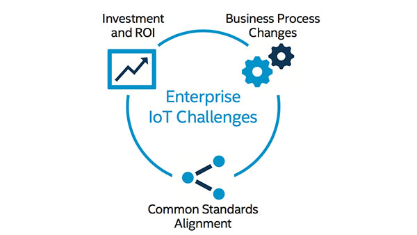 Enterprise Success Using Horizontal IoT Standards