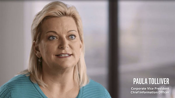 New Intel CIO, Paula Tolliver, shares her priorities and plans for Intel IT